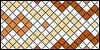 Normal pattern #18 variation #130525