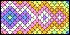 Normal pattern #54026 variation #130540
