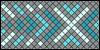 Normal pattern #59488 variation #130552