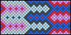 Normal pattern #25414 variation #130554