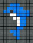 Alpha pattern #52194 variation #130576