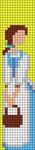 Alpha pattern #63719 variation #130589