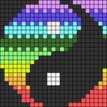 Alpha pattern #70797 variation #130595