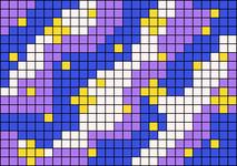 Alpha pattern #70867 variation #130609