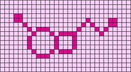 Alpha pattern #48466 variation #130612