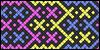 Normal pattern #67858 variation #130638