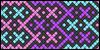 Normal pattern #67858 variation #130639