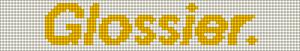 Alpha pattern #38372 variation #130649