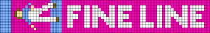 Alpha pattern #47083 variation #130652