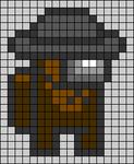 Alpha pattern #56178 variation #130658