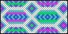 Normal pattern #11860 variation #130664
