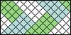 Normal pattern #117 variation #130710