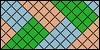Normal pattern #117 variation #130712