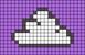 Alpha pattern #54508 variation #130715