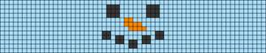 Alpha pattern #59448 variation #130719