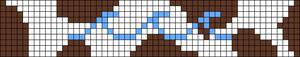 Alpha pattern #70775 variation #130720