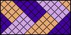 Normal pattern #117 variation #130753