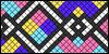 Normal pattern #71033 variation #130773