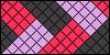 Normal pattern #117 variation #130780