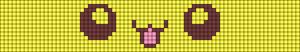 Alpha pattern #58013 variation #130834