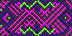 Normal pattern #57448 variation #130886