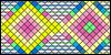 Normal pattern #61157 variation #130891