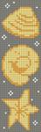 Alpha pattern #70976 variation #130899