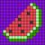 Alpha pattern #70156 variation #130908