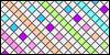 Normal pattern #70883 variation #130920