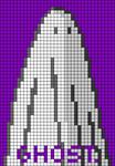 Alpha pattern #71010 variation #130921