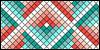 Normal pattern #33677 variation #130925