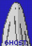 Alpha pattern #71010 variation #130927