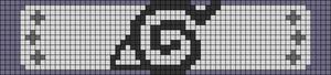 Alpha pattern #43118 variation #130934