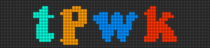 Alpha pattern #43965 variation #131003