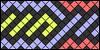 Normal pattern #67774 variation #131020