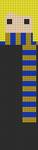Alpha pattern #65201 variation #131026