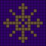 Alpha pattern #69839 variation #131041