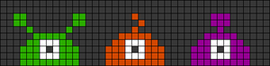 Alpha pattern #64314 variation #131050