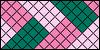 Normal pattern #117 variation #131076