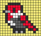 Alpha pattern #68357 variation #131077