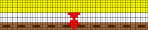 Alpha pattern #57230 variation #131095