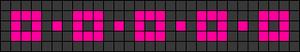 Alpha pattern #24452 variation #131124