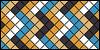 Normal pattern #2359 variation #131138