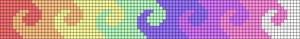 Alpha pattern #10315 variation #131161