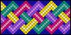 Normal pattern #16667 variation #131162
