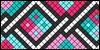 Normal pattern #71093 variation #131175