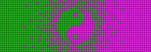 Alpha pattern #26575 variation #131210