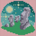 Alpha pattern #61498 variation #131230