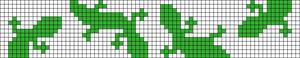 Alpha pattern #70973 variation #131241
