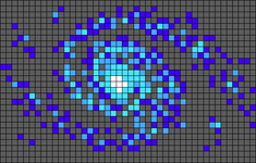 Alpha pattern #71291 variation #131245